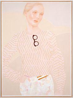 Alan Reid | PICDIT #painting #portrait #drawing #art