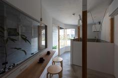 Bokuyado Nishijin by Endo Shojiro Design + td-Atelier