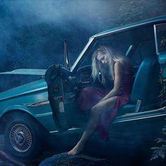 Gorgeous Cinematic Photography by Erik Almas