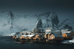 Fascinating Travel and Landscape Photography by Stian Klo
