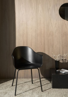 Harbour Chair by Norm Architects