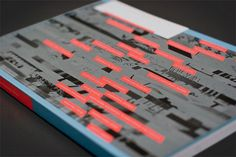 Typeforce 2 Exhibition Catalogue on Behance #book