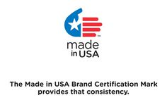 Made In USA Logo #logo #usa #america #made in usa