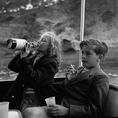 old school cool #photography #classic #era