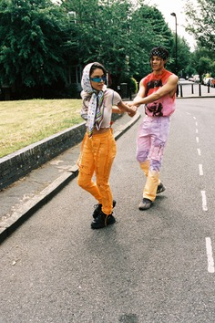 PAUSE EDITORIAL: YOUNG 'N LOVING – PAUSE Online | Men's Fashion, Street Style, Fashion News & Streetwear