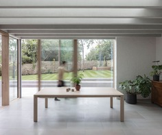 Dartmouth Park House by Architecture for London