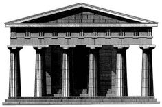 Classical-Architecture-picture.jpg 600×398 pixels #classical #architecture #drawing