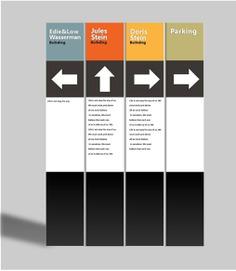 hotel wayfinding | hotel VI | Resort wayfinding | Signage | Sign Design | Wayfinding | Wayfinding signage | Signage design | Wayfinding Design | environmental design | hotel Visual Identity | 彩色分区导视牌