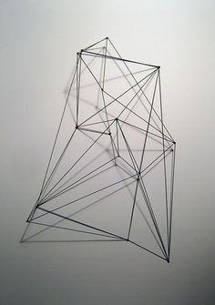 Architectonic Sculpture