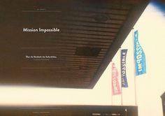nevertheless magazine 02 on the Behance Network #design #graphic
