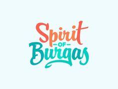 Spiritofburgas_4 #logo