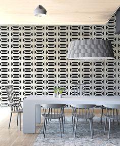 Fashionable, Unique and Artistic Boro #Hotel - interior design, interior, decor, home decor, home design, #interiordesign