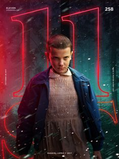 Eleven by Magdiel Lopez