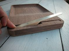 mathias14.jpg (560×420) #butter #design #product #tray #knife