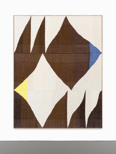 Brent Wadden #weave #graphic #loom #art