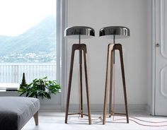 Pileo Lamp by Sovrappensiero - #lamp, #design, #lighting, #productdesign, #industrialdesign, #objects