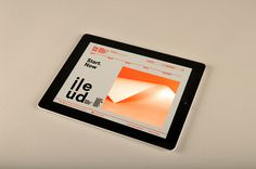 P.A.R - ileud #digital #web #online #ipad