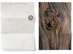 Ecopod   Identity Designed #stationery