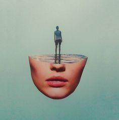 #collage #art #handmade #visual #grapichdesign #surreal #vision #inspiration