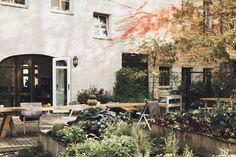 #backyard #garden #place