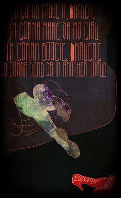 Todos os tamanhos | Darlene - Led Zeppelin | Flickr – Compartilhamento de fotos! #darlene #zeppelin #led
