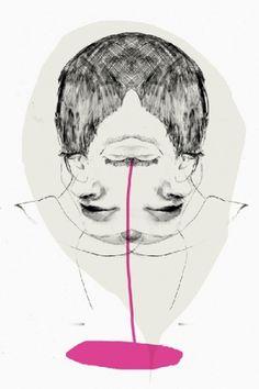 Mathilde Corbeil #montreal #mathilde #illustration #quebec #corbeil