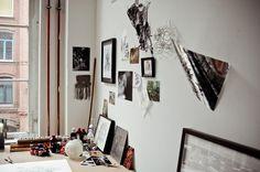 Bettina Krieg - Freunde von Freunden — Bettina Krieg #studio