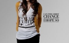 &Wellington #white #girl #wellington #cause #black #shirt #help #tee #and