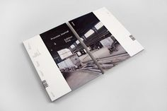 Process Journal Edition Five – High Res Images | September Industry #front #process #journal #cover #back
