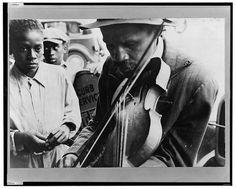 All sizes | Blind street musician, West Memphis, Arkansas | Flickr - Photo Sharing! #music #photography