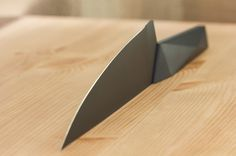 Evercut Furtif Chef's Knife