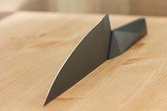 Evercut Furtif Chef's Knife