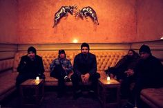 Move That Jukebox! » Deftones lançará álbum com covers de nomes inusitados #deftones