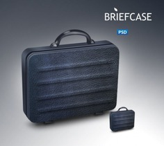 3d briefcase material. high quality. Free Psd. See more inspiration related to 3d, Psd, Quality, Material, Briefcase, Horizontal, High, Exquisite and Psd material on Freepik.