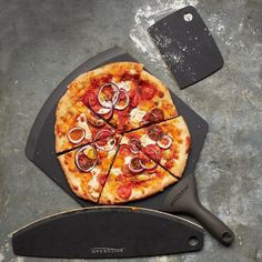 Epicurean Pizza Peel #gadget #home