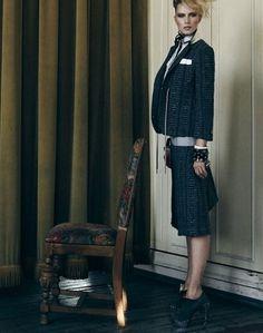 Simone W by Emre Guven » Creative Photography Blog #fashion #photography #inspiration