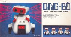 Ding Bo #retro #ding #1980 #bo
