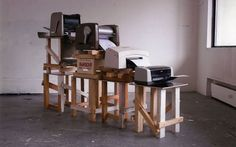 XLVI — MEDIUM: EXTRA LARGE #print #copy #warehouse #serial #printers