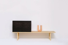 Credenza by Rhys Cooper