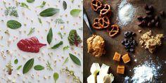 food art #texture #food #pattern #design