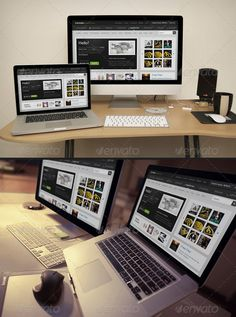 device, photorealistic, photoshop, web design, render #render #design #photoshop #photorealistic #web #device