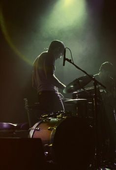 WANKEN - The Blog of Shelby White » Tycho Live Band Photos + Seattle