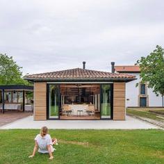 House in Güemes / Zooco Estudio