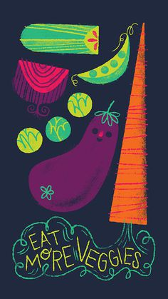 veggies, vegetables, carrot, lydia nichols