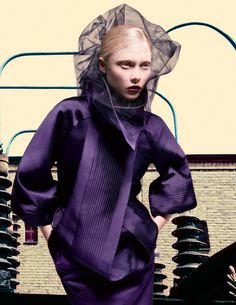 'MADAME Magazine' by Anja Frers - Photography from Germany