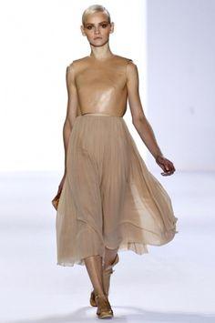 Fashionberry - #cipria #2011 #chlo #collezione