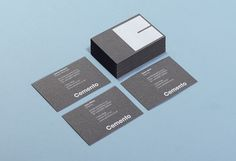 Cemento_01 #business #logo #cards #branding