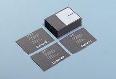 Cemento_01 #business #logo #cards #branding