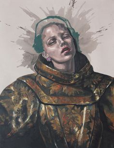 Rossina Bossio | PICDIT #painting #art