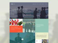 DLIF Website #usage #image